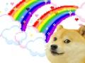 doge-rainbow