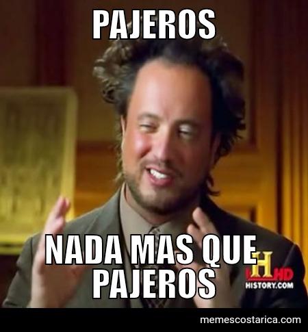 Pajeros